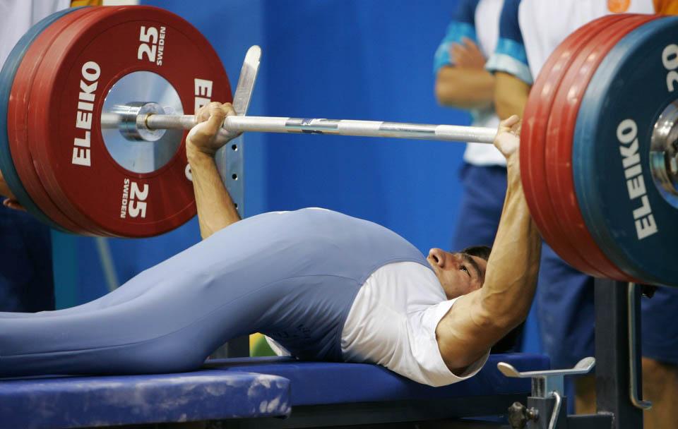 325 спортсменов из 40 городов россии приедут в вологду на чемпионат по пауэрлифтингу